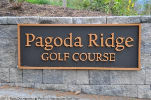 2013 Woodland Golf VGT Tour Championship (Pagoda Ridge)