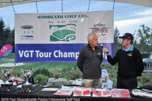 2013 Woodland Golf VGT Tour Championship Pro-Am (Pagoda Ridge)