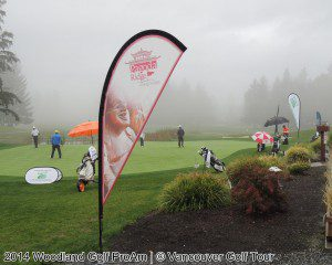 2014 Woodland Golf VGT Tour Championship Pro-Am (Pagoda Ridge)