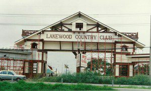 Lakewood Country Club – Bangkok